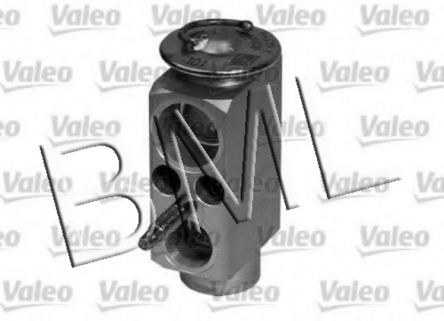 BMW SERIES 3 E46 EXPANSION VALVE OE. - 64 11 8 381 504 / 509797VA
