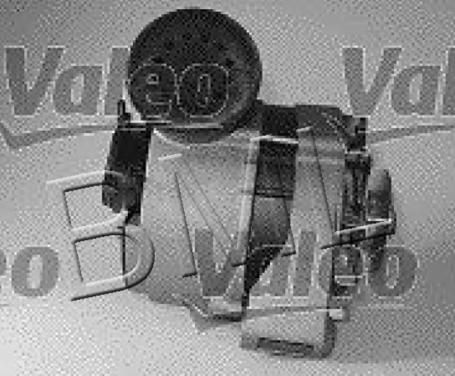 BMW SERIES 5 E28 ALTERNATOR OE. PART- 12 31 1 735 704 / 436632VA