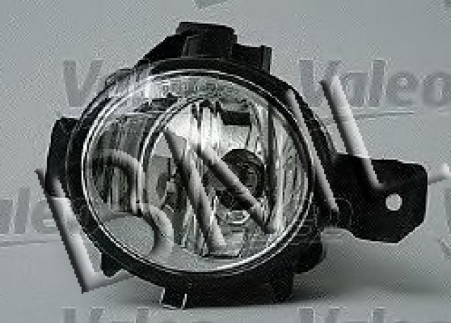 BMW SERIES X3 E83 2004 ONWARD FOG LAMP RIGHT HAND OE. PART- 63 17 7 184 318 / 43683VA