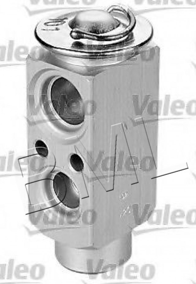 BMW SERIES 7 E38 EXPANSION VALVE. PART- 64 11 6 981 454 / 509679VA
