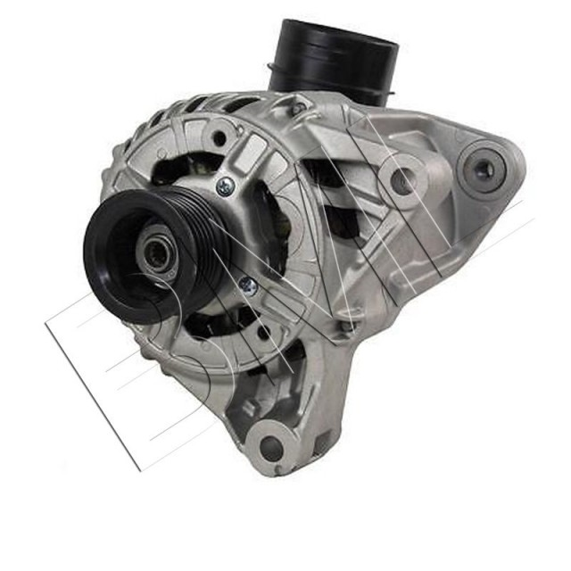 BMW SERIES 5 E28 1980-87 ALTERNATOR OE. PART- 12 31 1 735 704 / DRA8320FD