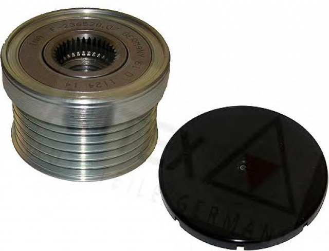 BMW SERIES 3 E30/E36/E46 FREEWHEEL PULLEY OE PART- 12 31 7 560 483 / 535018310FD
