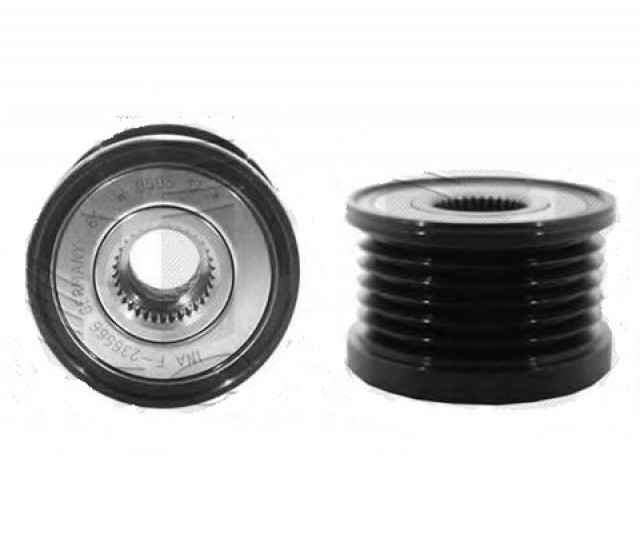 BMW SERIES 3 E30/E36/E46 FREEWHEEL PULLEY OE. PART- 12 31 7 560 483 / OAP7111FD