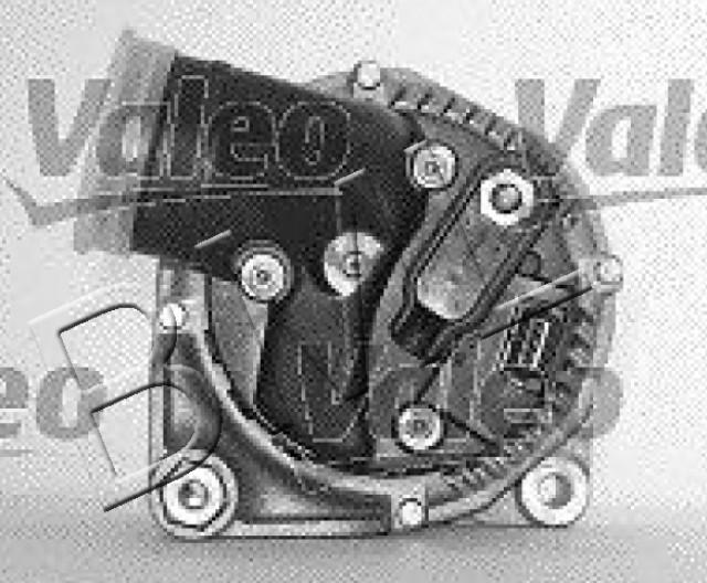 BMW SERIES 3 COMPACT E36 1994-00 ALTERNATOR OE. PART- 12 31 1 432 979 / 439234VA