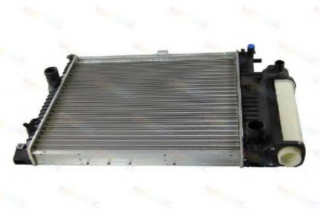 BMW SERIES 5 E39 1995 TO 2003 RADIATOR OE. PART- 17 11 1 427 153 / 60607AFD