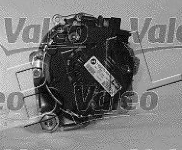BMW SERIES 7 E65/E66/E67 2001 ALTERNATOR OE.- 12 31 7 542 935 / 437579VA