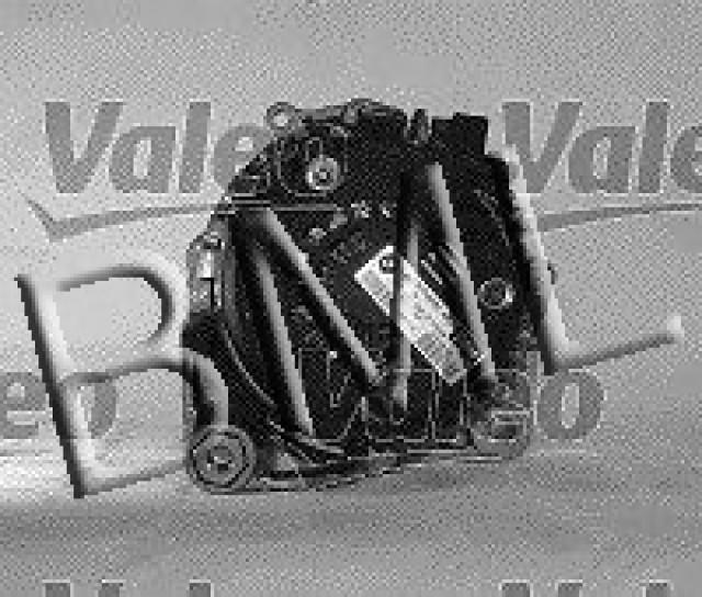 BMW SERIES X5 E53 2000 ALTERNATOR OE. - 12 31 7 537 962 / 437529VA