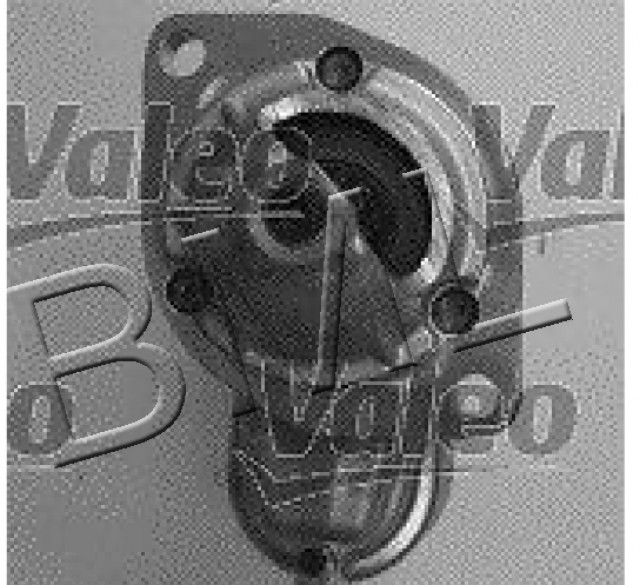 BMW SERIES 3 E21 1975-1984 STARTER OE. PART- 12 41 1 361 874 / 436001VA