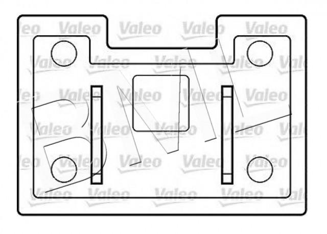 BMW SERIES 5 E34 WINDOW REGULATOR MECHANISM FRONT RIGHT HAND OE- LVEBMW010 / 850033VA