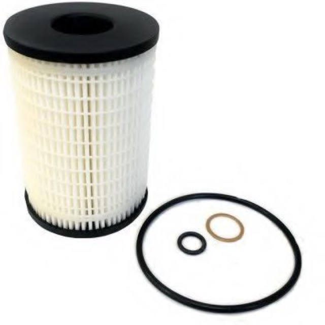 BMW SERIES 5 F10, F18 2008 OIL FILTER OE PART 11 42 7 583 220 / ADB112103FD