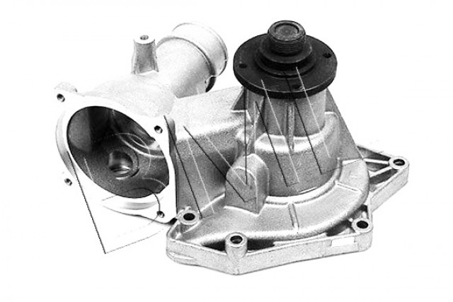 BMW SERIES 5 E34 1988 TO 1996 WATER PUMP OE PART 11 51 0 007 042 / FWP1665FD