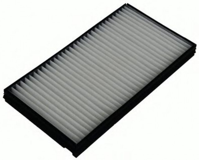 BMW SERIES 5 E60 2003 TO 2010 CABIN AIR FILTER OE. 64 31 9 174 370 / 1987432102FD