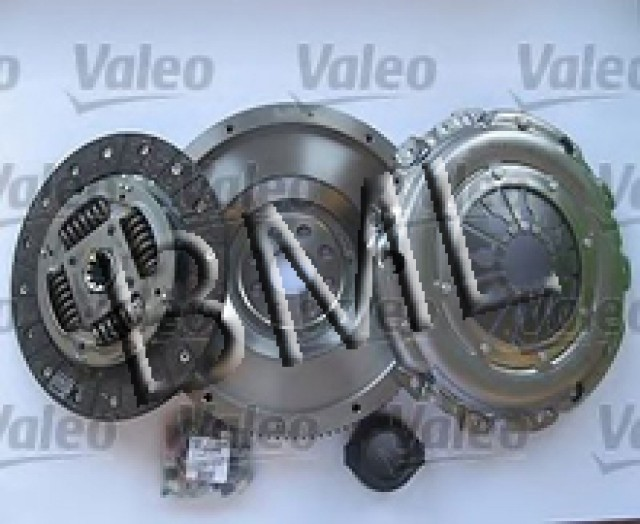 BMW SERIES 3 COMPACT E36 1994 TO 2000 CLUTCH KIT OE. 21 21 7 523 620 / 835087VA