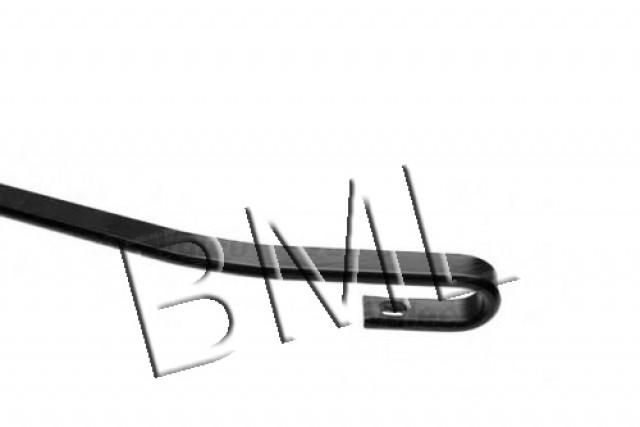 BMW SERIES Z3 COUPE E36 1997-2003 FRONT WIPER BLADE OE. - SILUVM104 / 574154VA