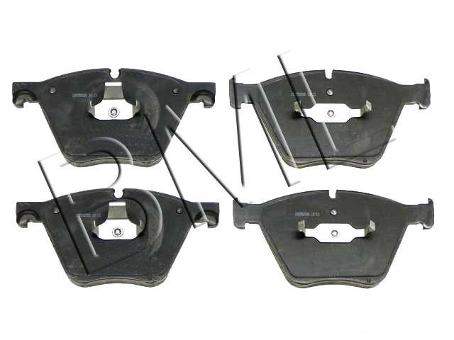 BMW X5 E70LCI ,F15 FRONT BRAKE PAD 2006 TO 2013 OE PART 34 11 6 783 554 / GDB1964FD
