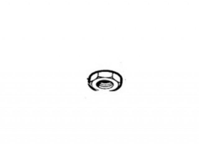 JAGUAR DAIMLER LIMOUSINE 1968 - 1992 ATMOSPHERIC RECOVERY TANK LOCKNUT. PART- C866717