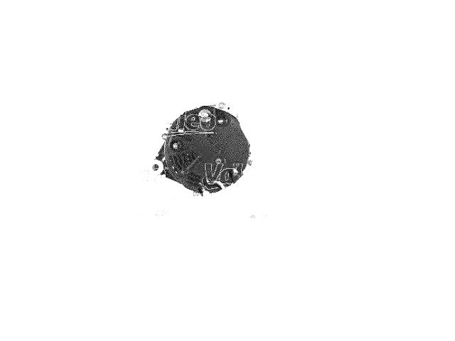 MERCEDES BENZ CLK C209 2002 TO 2009 ALTERNATOR. PART- 9067500 / 439769VA