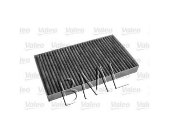 MERCEDES BENZ VIANO W639 2003 CABIN AIR FILTER. PART- 101549602 / 698872VA