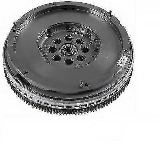 MERCEDES BENZ SLK R172 2011 FLYWHEEL. PART- MER_836148_VMO / 836148VA