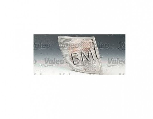MERCEDES BENZ VITO BUS 638 1996-03 INDICATOR LAMP FRONT RH 6388200921 / 87188VA