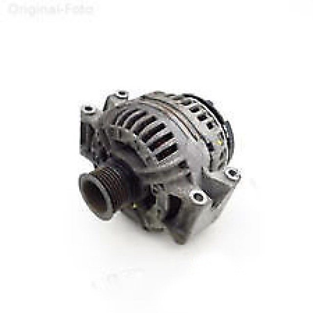 MERCEDES BENZ GLK CLASS X204 2008 ALTERNATOR. PART- 141543902 / 439704VA