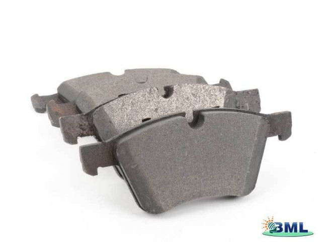 MERCEDES R-CLASS W251, V251 2006- FRT BRAKE PADS. PART- 164 420 1320 / GDB1797FD