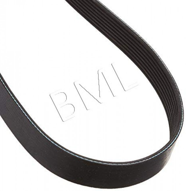 BMW SERIES X3 F25 2010 MICRO V MULTI RIBBED BELT. PART - 8PK1786 / K080702FD