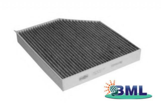 AUDI,A5 (8T3) 2.0 TDI 2011 AIR FILTER FOR INTERIOR VENTILATION. PART - 8K0819439 / ADV182509FD