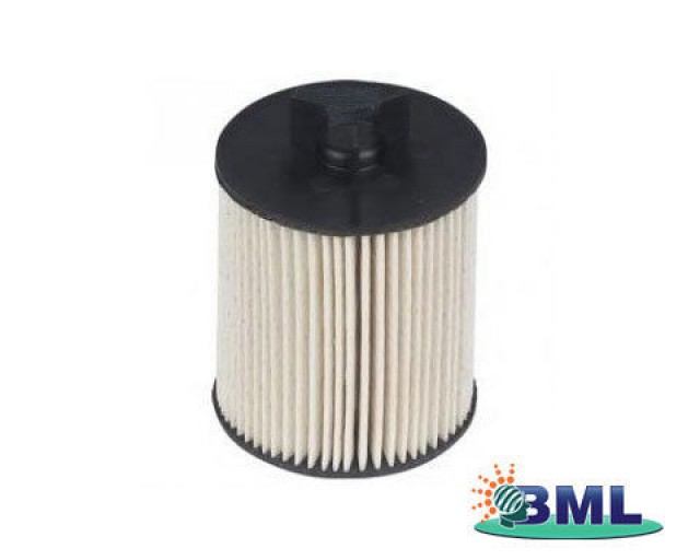 AUDI A2 (8Z0) 1.4 TDI 2003 FUEL FILTER FOR FUEL SUPPLY SYSTEM. PART - 8Z0198567 / HDF569FD