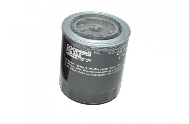 LAND ROVER COOPERS OIL FILTER-300TDI. PART- ERR3340C
