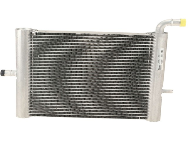 LAND ROVER - AUXILIARY RADIATOR ASSEMBLY - LR062670G