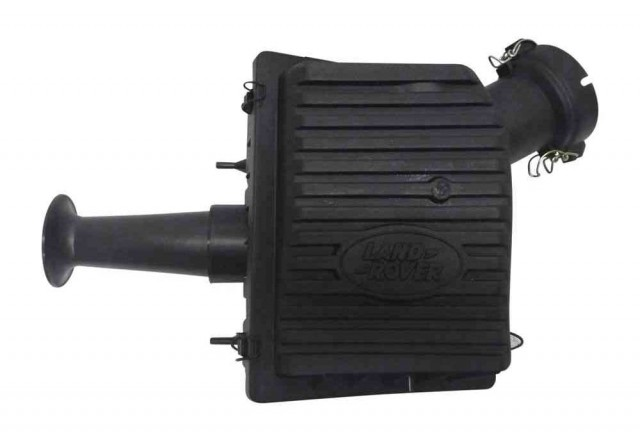 LAND ROVER - AIR FILTER COMPLETE ASSEMBLY GENUINE - LR095545