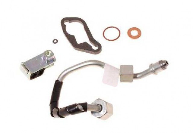 LAND ROVER - KIT - FUEL INJECTION GENUINE - LR017438