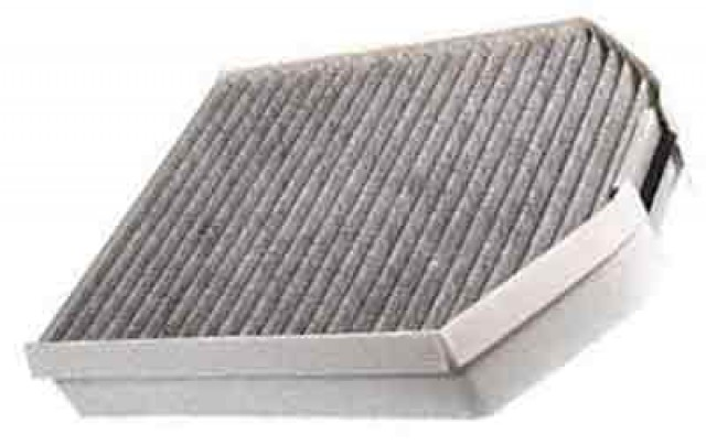 JAGUAR XK 2006 - 2014 AIR PARTICLE FILTER (POLLEN). PART - C2P2410 / 80000606FD