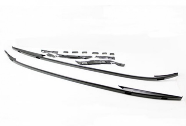 ROOF RAILS - DISCO SPORT WITHOUT PANORAMIC ROOF. PART VPLCR0132