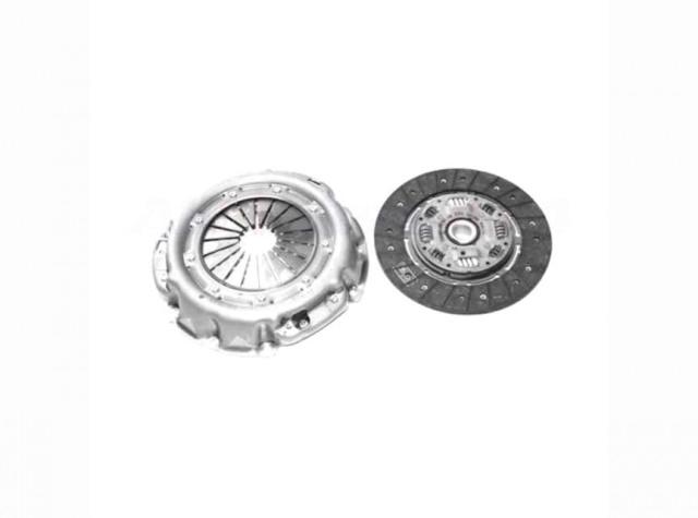 CLUTCH KIT H/D - COVER + PLATE + BEARING - DIESEL - D1/DEF 83-06/RRC. PART LR009366HD