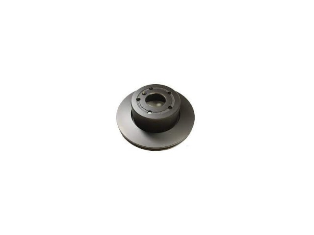 BRAKE DISC - FRONT BRAKES - VENTED - DISCOVERY 2. PART SDB000380G