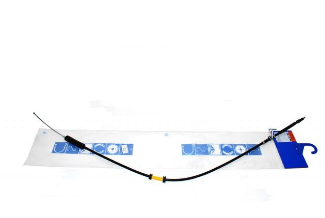 FREELANDER 2 LR2 2006> R.H - 2.2 Diesel and 3.2 Petrol PARKING BRAKE CABLE ASSEMBLY. PART LR007496