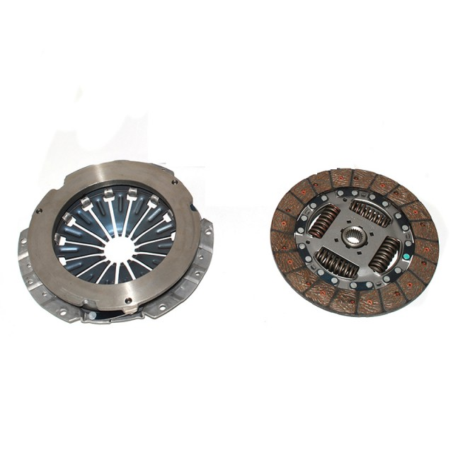 CLUTCH - REPAIR KIT - DEF 07>. PART LR048731