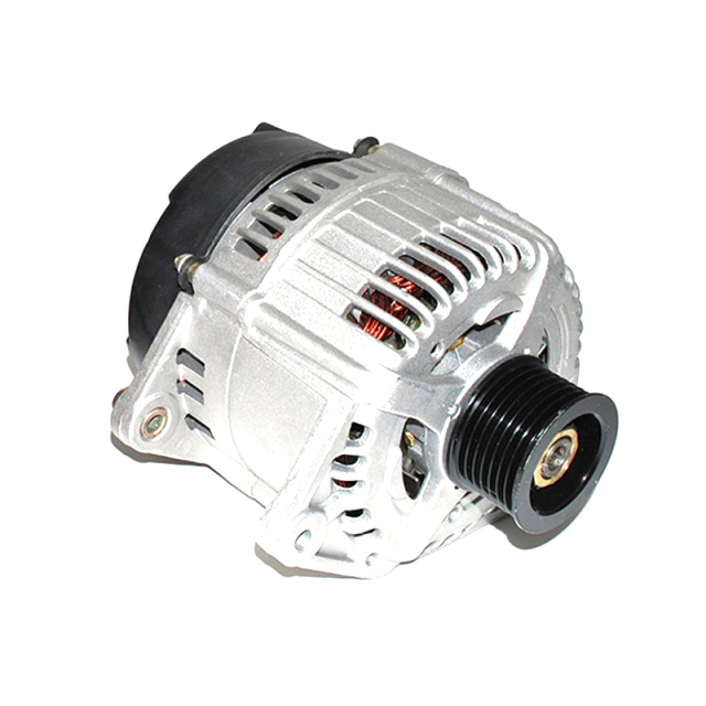 ALTERNATOR - NEW UNIT - DEF - D1 - RR P38 - V8. PART AMR4247