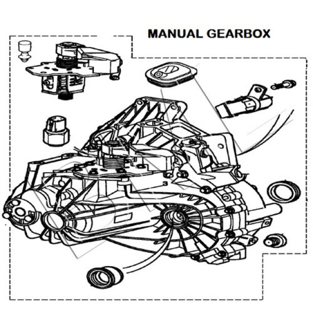 Businessmind Ltd Land Rover Car Parts In London