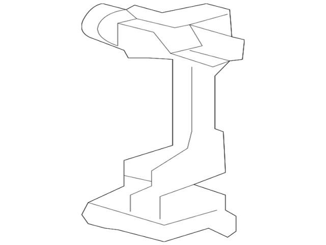 JAGUAR S-TYPE 1999 - 2008 BRAKE DISC & CALIPER REAR 300MM BRAKE DISC- ANCHOR BRACKET. PART- C2C27288