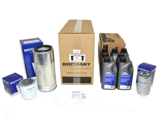 SERVICE KIT WITH OIL - DEF 300TDi. PART DA6003COM