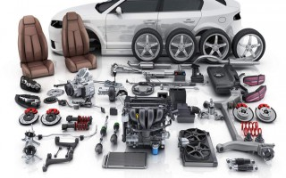 Accessories for Range Rover & Land Rover