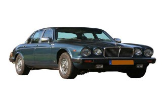 JAGUAR SERIES III SALOON