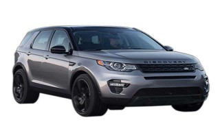 Discovery Sports