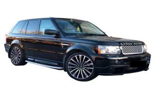 Range Rover Sports 2005-09
